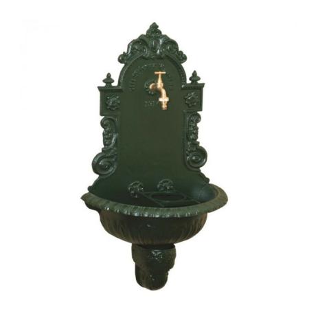 Kerti falikút - zöld